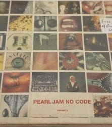 Buy this rare Pearl Jam CD by clicking here