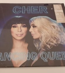 Buy this rare Cher record by clicking here
