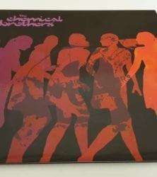 Buy this rare Chemical Brothers record by clicking here