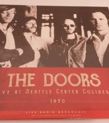 Buy this rare Doors record by clicking here