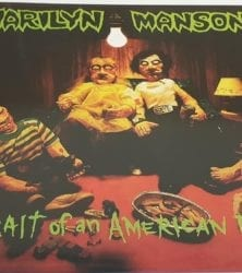 Buy this rare Marilyn Manson record by clicking here