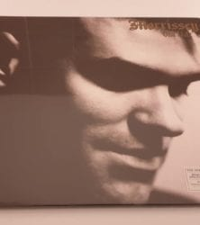 Buy this rare Morrissey record by clicking here