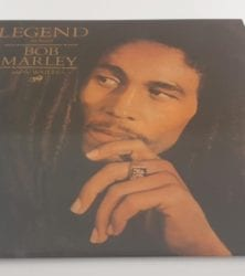 Buy this rare Bob Marley record by clicking here