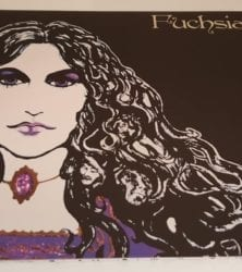 Buy this rare Fuchsia record by clicking here
