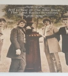 Buy this rare Jeff Lynne And The Idle Race record by clicking here