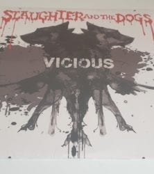 Buy this rare Slaughter And The Dogs record by clicking here