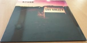 Buy this rare Kyuss record by clicking here
