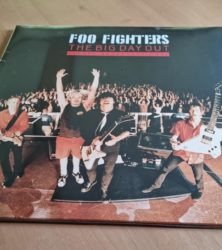 Buy this rare Foo Fighters record by clicking here