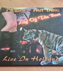 Buy this rare Tygers Of Pan Tang record by clicking here