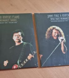 Buy this rare Jimmy Page and Robert Plant record by clicking here