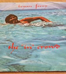 Buy this rare Bryan Ferry record by clicking here