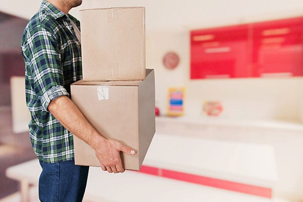 Office Removal Company Services