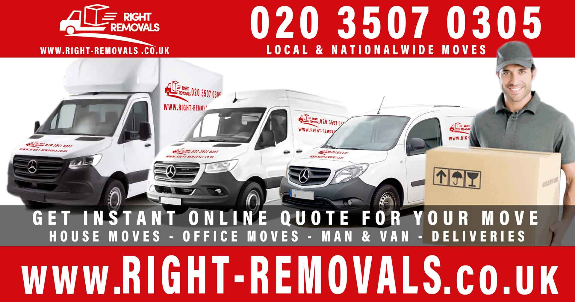 Canary Wharf Office Removal Business Removals