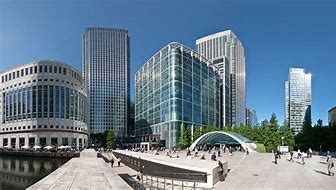 Canary Wharf Office Removals & Relocations