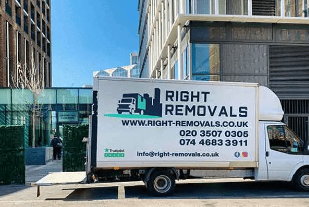 Near Me North London Office Removals Relocation & Movers