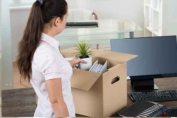 Office Furniture Removals Local Area North London